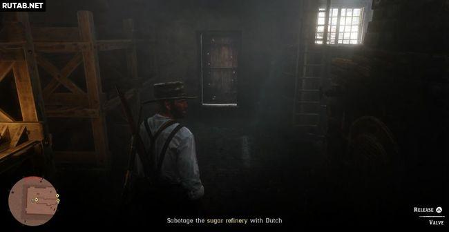 Добрый и великодушный деспот | Прохождение Red Dead Redemption 2