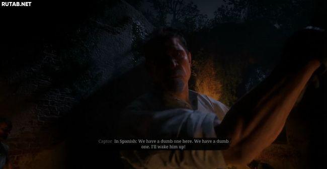 Сбрасывание уз | Прохождение Red Dead Redemption 2