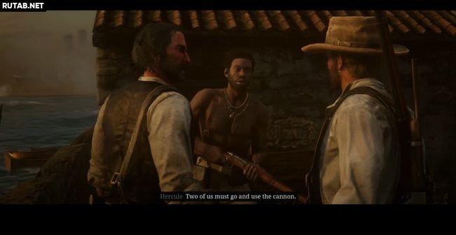 Кромешный ад | Прохождение Red Dead Redemption 2