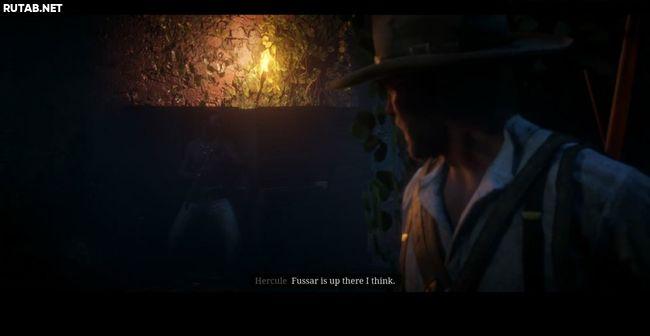 Долгожданное бегство из рая | Прохождение Red Dead Redemption 2