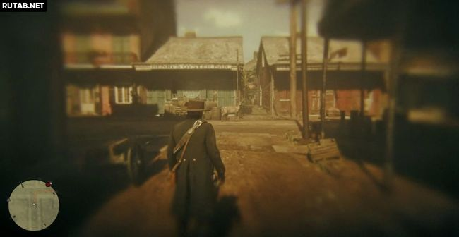 Развилка | Прохождение Red Dead Redemption 2