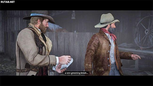 Где взять щетку для лошади?