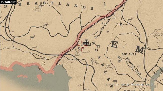 Как убить легендарного койота?