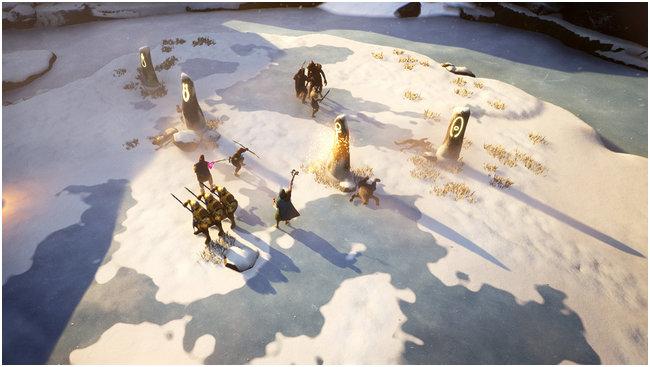 Ролевая игра The Waylanders | Dragon Age