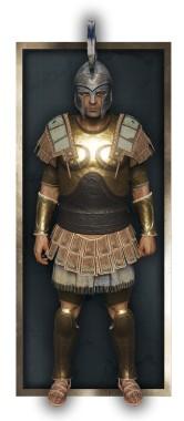 Враги в Assassin's Creed Odyssey