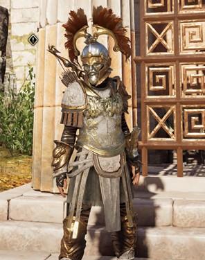 Все комплекты доспехов в Assassin's Creed Odyssey