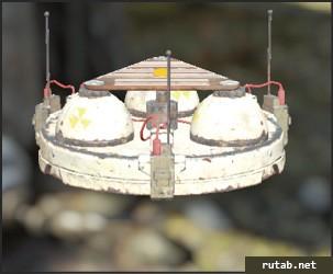 Все оружие в Fallout 76 – Мины и ловушки