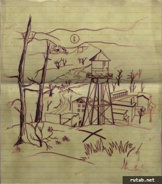 Все карты сокровищ в Fallout 76