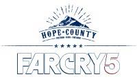 Логотип Far Cry 5