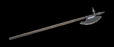 Древковое оружие и копья