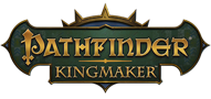 Логотип Pathfinder: Kingmaker