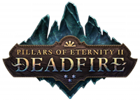 Логотип Pillars of Eternity II: Deadfire