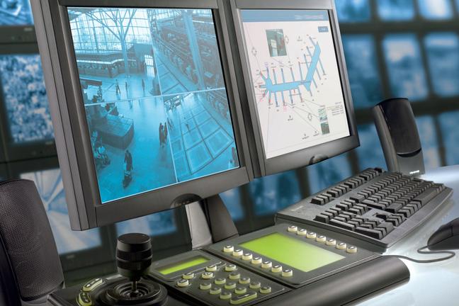 Разработка системы видеонаблюдения для офиса