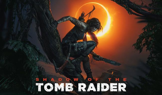Прохождение | Гайд | Shadow of the Tomb Raider