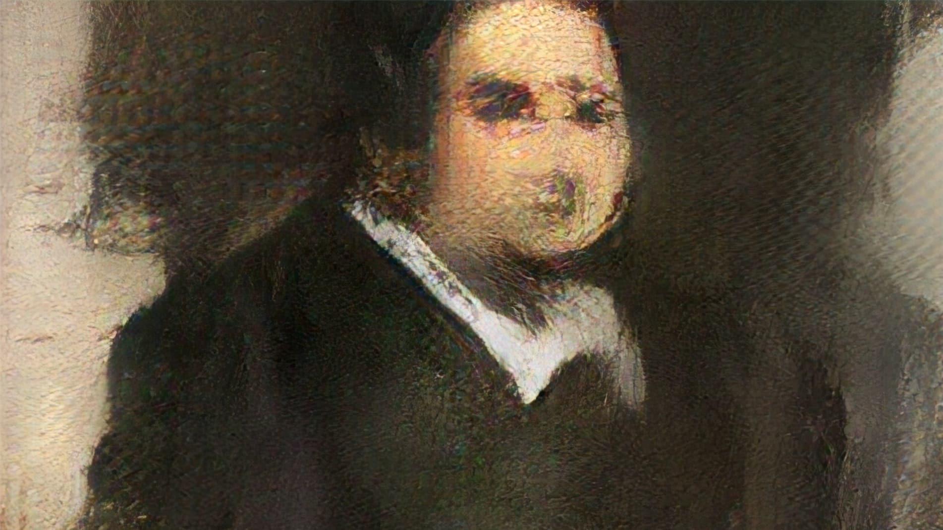 Картина, нарисованная искусственным интеллектом, продана за 433 000 долларов