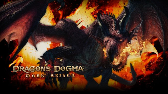 Прохождение | Гайд | Dragon's Dogma: Dark Arisen