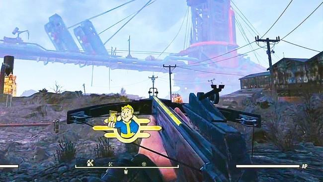 Первые впечатления от беты Fallout 76
