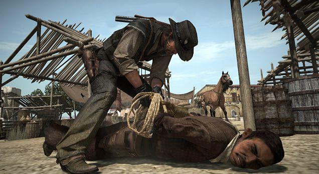 Каковы шансы выхода Red Dead Redemption 2 на PC?