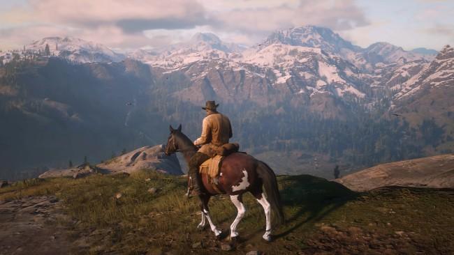 Какова продолжительность сюжетной истории Red Dead Redemption 2?
