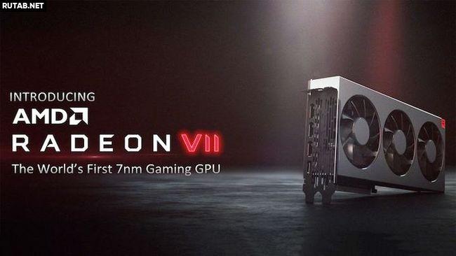 Radeon 7 протестирован в 25 играх