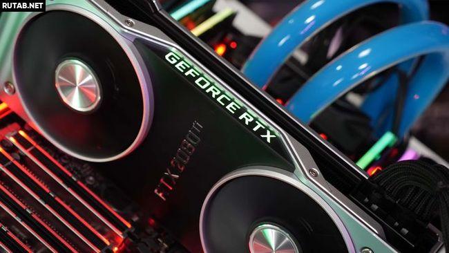 Nvidia признаёт – видеокарты RTX продаются плохо
