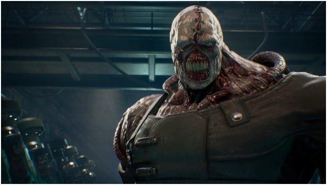 Ремейк Resident Evil | Resident Evil 3 Nemesis