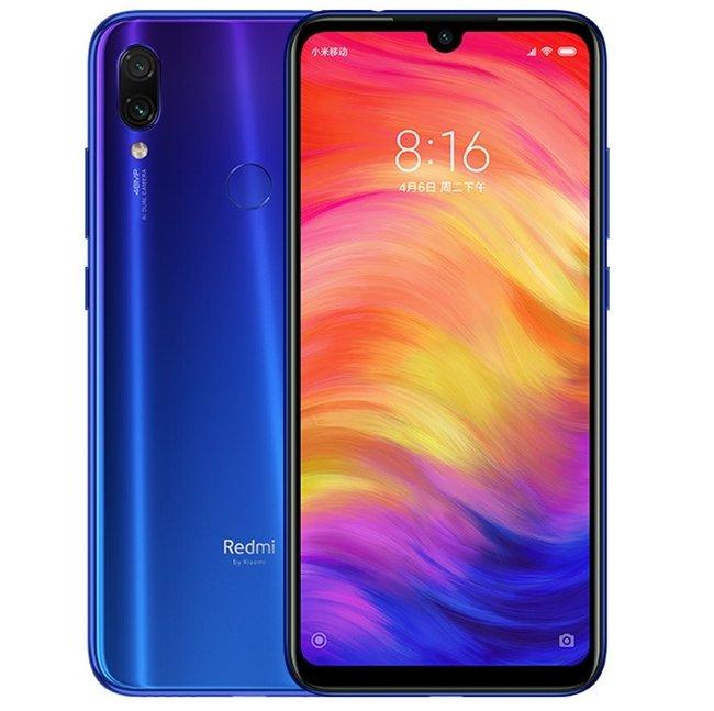 Смартфонов Redmi Note 7 / Xiaomi
