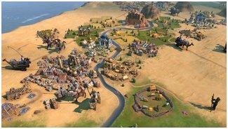 Цивилизация Мали сможет купить себе любую победу в Civilization VI