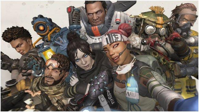 Apex Legends | League of Legends