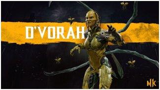 Список игр для подписчиков Xbox Live Gold   Mortal Kombat 11