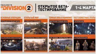 The Division 2 | Xbox One