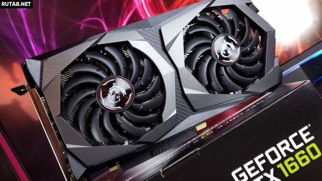 Отзывы о видеокарте GeForce GTX 1660. Экономичный выбор?