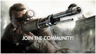 Sniper Elite 5 | Rebellion