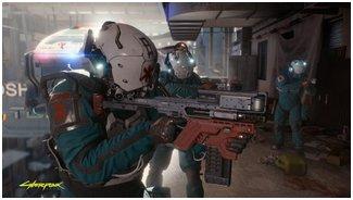 Cyberpunk 2077 | Разработчики