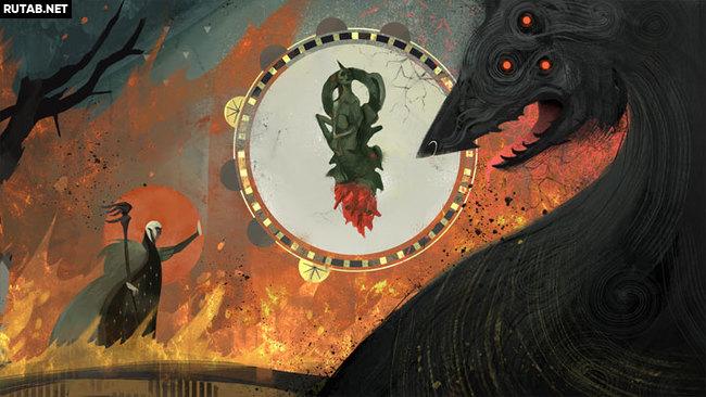 Dragon Age 4 основана на коде Anthem