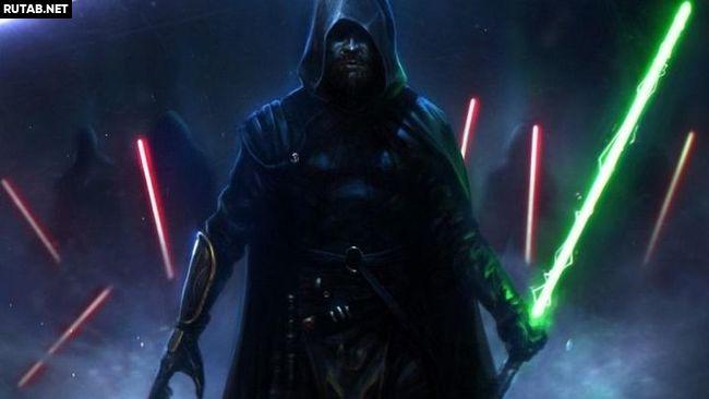Новые подробности о Star Wars Jedi: Fallen Order