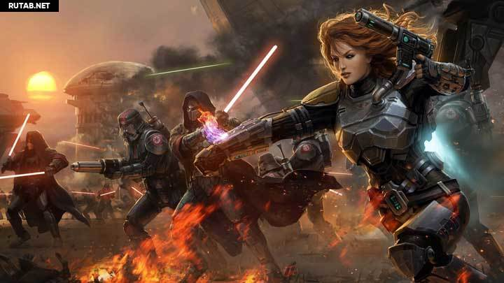 KotOR 3? Lucasfilm смотрит на период Старой республики в