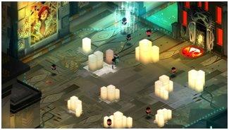 The Witness | Следующая игра