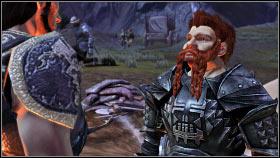 Список спутников Dragon Age: Origins