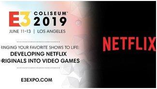 Е3 2019 | Netflix
