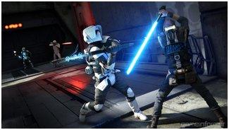 Мировая премьера геймплея Star Wars Jedi: Fallen Order — что показали и о чём рассказали?