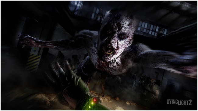 Dying Light 2 | Techland