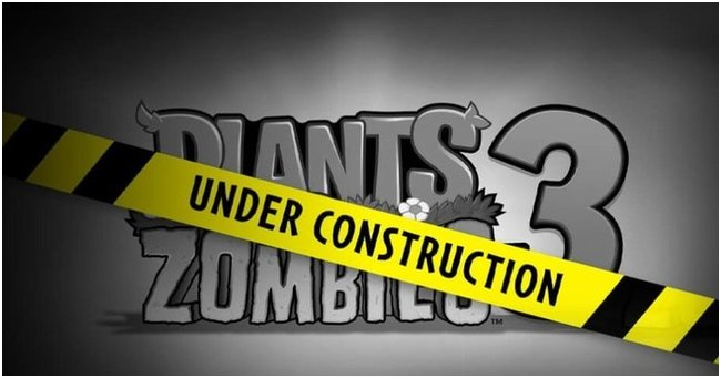 Plants vs | Zombies 3