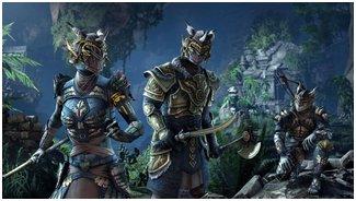 The Elder Scrolls Online / ZeniMax