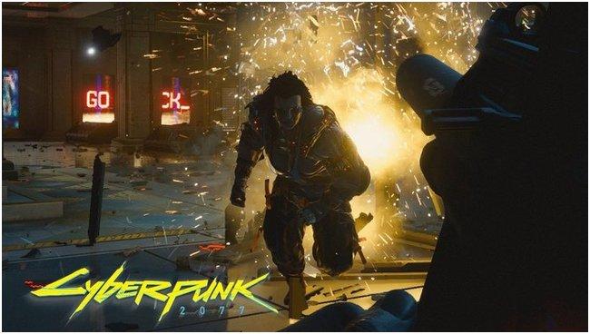 Cyberpunk 2077 / Хакеры