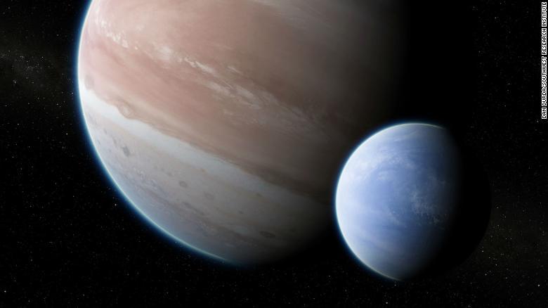 В космосе обнаружен второй таинственный радиосигнал