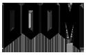 Лого DOOM 2016