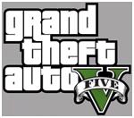 Лого GTA 5