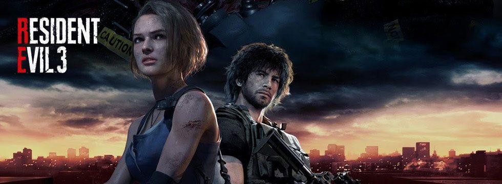 Resident Evil 3 Guide