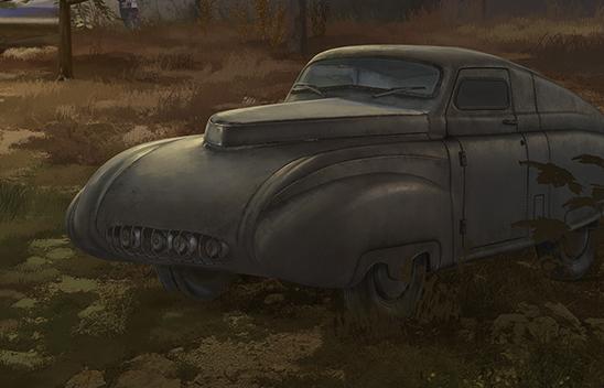 ГАЗ-20-СГ1